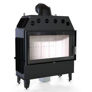 prisma la 300x300 - Fireplace insert DEFRO HOME INTRA La