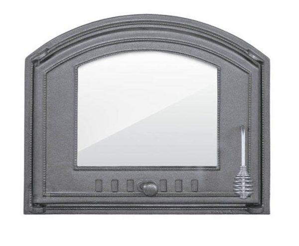 dchs3 600x493 - Drzwiczki żeliwne chlebowe  DCHS3