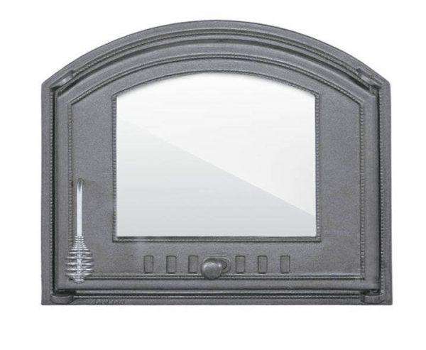 dchs4 600x493 - Drzwiczki żeliwne chlebowe  DCHS4