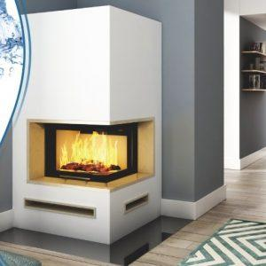 Kominek Imperial Extra 10 cm blat Volcano WPTh51 1024x575 300x300 - Fireplace complete Imperial Extra WPTh