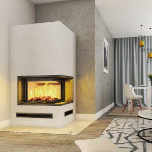 Kominek Imperial Extra 3 cm blat Volcano 2PTh51 1024x803 300x300 - Fireplace complete Imperial Extra 2PTH