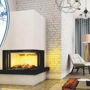 Kominek Imperial Extra 3 cm blat Volcano WPTH 1024x803 300x300 - Fireplace complete Imperial Extra WPTh ver2