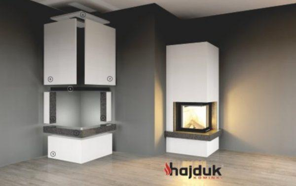 imperial 600x378 - Fireplace complete Imperial Medium 2PXLTh ver2