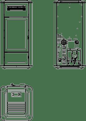 tsp mi01 - Milla H 15