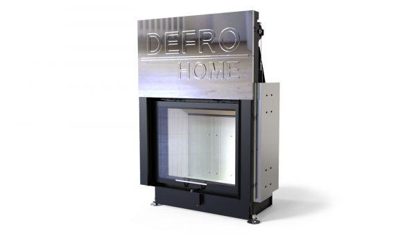 portal 600x338 - Fireplace insert DDEFRO HOME PORTAL ME G