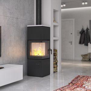 quadroom wizualizacja 300x300 - Defro Home Quadroom čierna