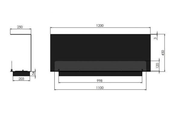 wymiary c1200 v1 600x377 - Infire INSIDE C1200V1