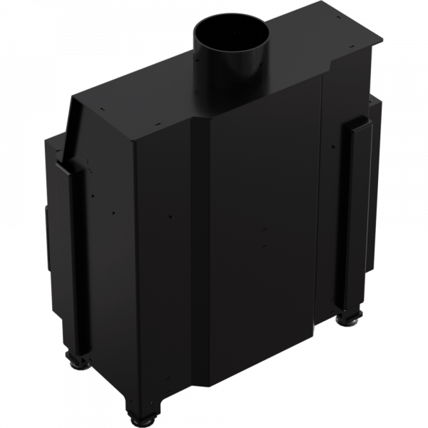 www kominek powietrzny simple s l bs 4 960 960 1 0 0 600x600 - SIMPLE S lewy BS