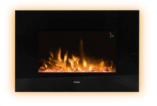 Toluka2 600x404 - Wkład elektryczny  Toluca deluxe ECO LED NOWOŚĆ