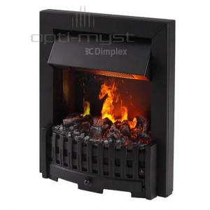 Danville czarny2 300x300 - Electric fireplace 3D Opti-Myst Danville black