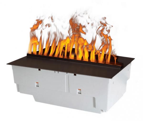 Kaseta 400 LED 600x510 - Electric fireplace 3D Opti-Myst Kaseta 400 LED