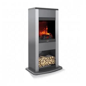 cubic 300x300 - Electric fireplace 3D Opti-Myst Cubic