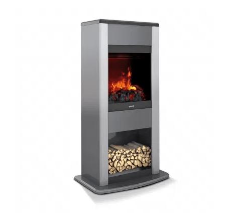 cubic - Electric fireplace 3D Opti-Myst Cubic