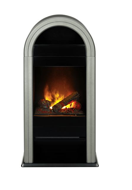 romero2 - Electric fireplace 3D Opti-Myst Romero