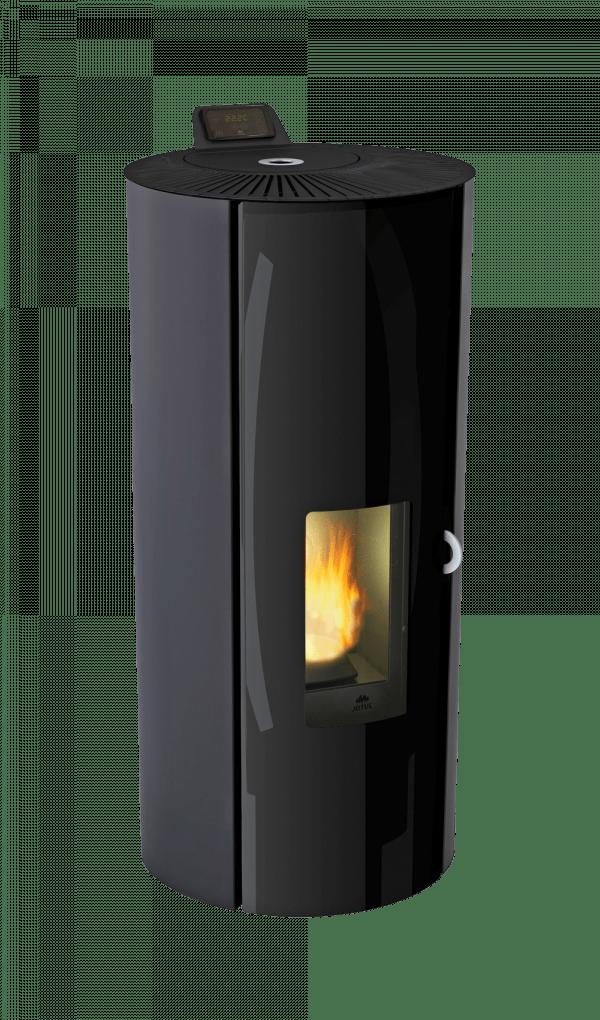PF 721 S BP prod 1 600x1020 - Piecyk na pellet  Jøtul PF 721