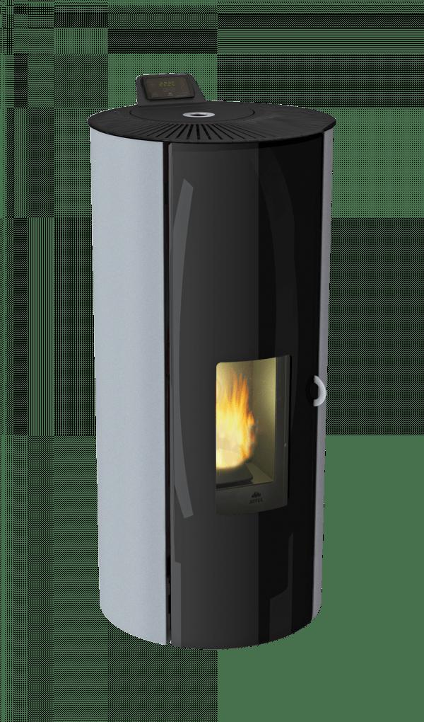 PF 721 S GP prod 1 600x1020 - Piecyk na pellet  Jøtul PF 721