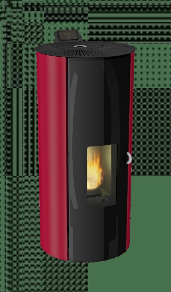PF 721 S RP prod 1 600x1020 - Piecyk na pellet  Jøtul PF 721