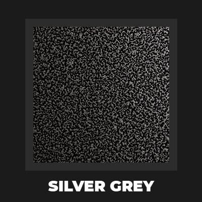 SILVER GREY - Piec do pizzy Alfa Forni CIAO szary z podstawą