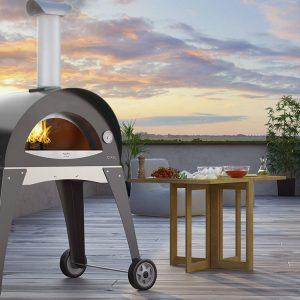 ciao oven bake pizzas bread roasts mixed grills 1200x750 300x300 - Piec do pizzy Alfa Forni CIAO szary z podstawą