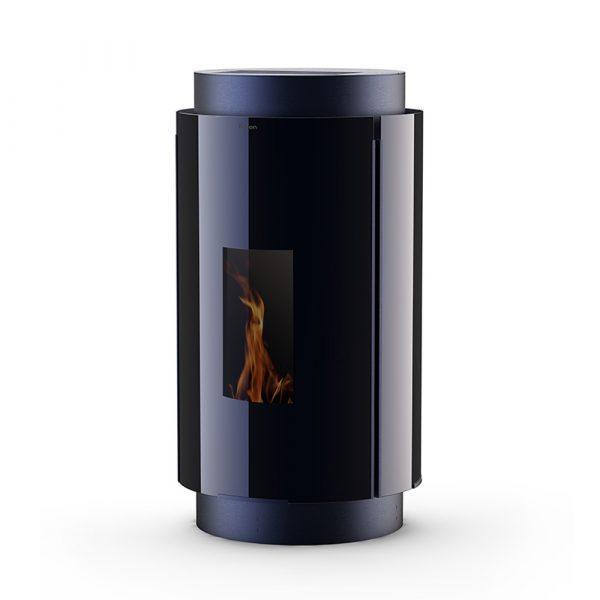 lila2 600x600 - Piecyk na pellet LILA 8kW