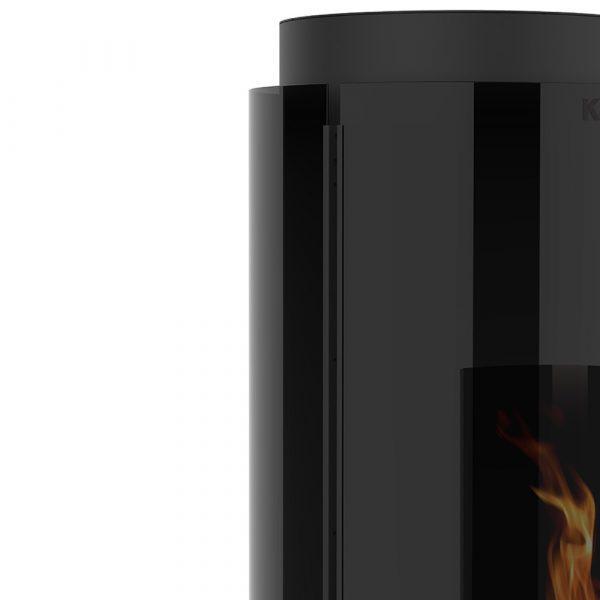 lila3 600x600 - Piecyk na pellet LILA 8kW