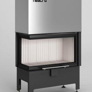 Heatro 69LH 300x300 - Wkład kominkowy Hajduk Heatro 69LH