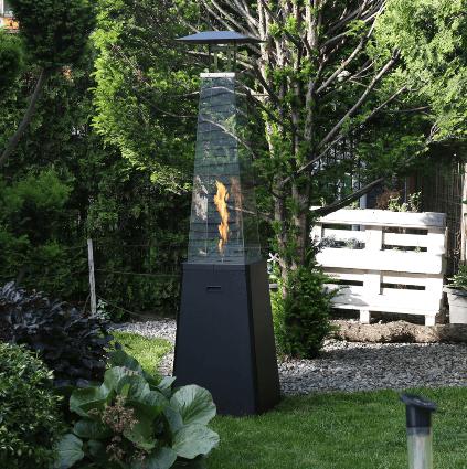 Screenshot 2021 04 15 UMBRELLA BS stalowy czarny Kratki Kratki - Podgrzewacz gazowy  UMBRELLA BS stalowy Czarny