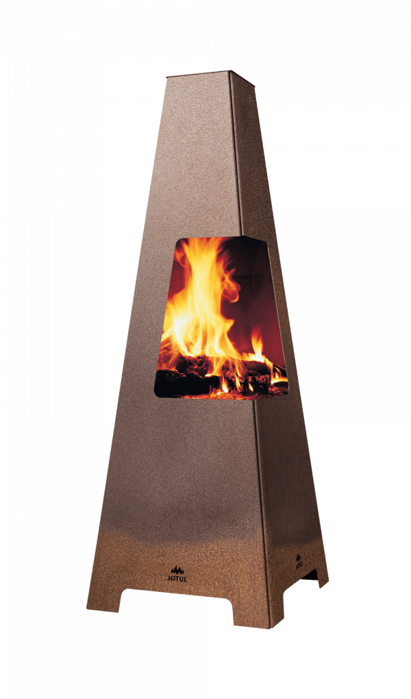 Terrazza XL prod 1 Item 600x1020 - Krb na drevo Jotul Terrazza XL