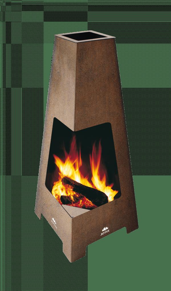 Terrazza prod 1 Item 600x1020 - Garden fireplace Terrazza