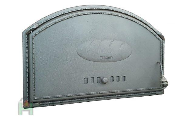 DCHD1 600x391 - Drzwiczki żeliwne chlebowe  DCHD1