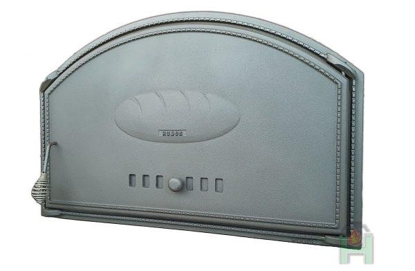 DCHD2 600x391 - Drzwiczki żeliwne chlebowe  DCHD2