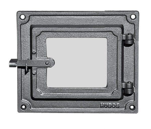 dpk17 600x516 - Drzwiczki żeliwne kuchenne  DPK 17