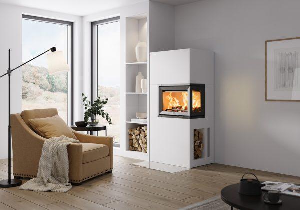 FS 520 FR int 1 600x420 - Jøtul FS 520 FR